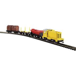 Piko H0 57090 H0 myTrain® Start-Set Güterzug mit Diesellok der DB