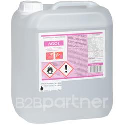 Agol - alkoholisches desinfektionsmittel zum besprühen von flächen und