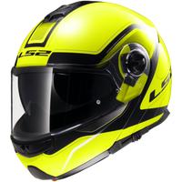 FF325 Strobe Civik Hi-Vis Yellow/Black