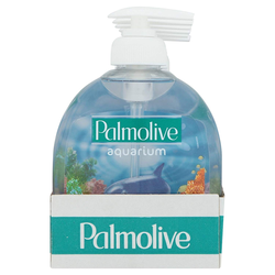 Palmolive Flüssigseife Aquarium 6er Pack 1800ml