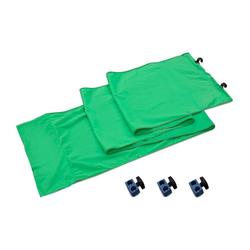 Lastolite StudioLink Chroma Key Green Screen Connection-Kit 3m