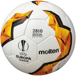 Molten Piłka nożna Piłka treningowa Ligi Europy UEFA F5U2810-K0 - Rozmiar: 5