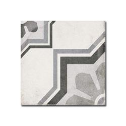 Art Nouveau Capitol Grey 20,0x20,0