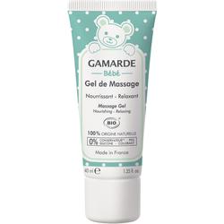 GAMARDE Baby Massage Gel