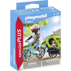 Playmobil® specialPLUS Fahrradausflug 70601