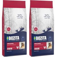 Bozita Naturals Original 2 x 12 kg