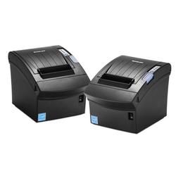 SRP-350III - Thermo-Bondrucker, 180dpi, 250mm/Sek., USB + Parallel, schwarz