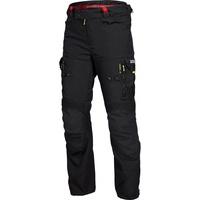 IXS Adventure-GTX Tour Textilhose schwarz Herren Größe 3XL