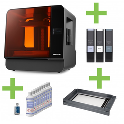 DEAL: Formlabs Form 3L 3D-Drucker STARTER KIT