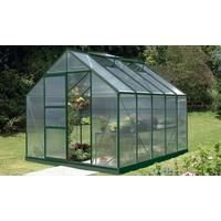 Alu grün HKP 6 mm 8,3 m²