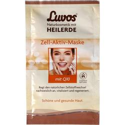 LUVOS Heilerde Zell-Aktiv-Maske Naturkosmetik 15 ml