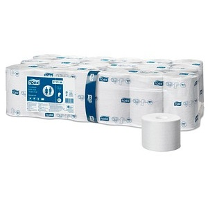 TORK Toilettenpapier T7 Advanced 2-lagig