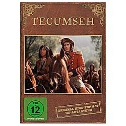 Tecumseh - DVD  Filme