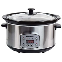 Syntrox Slow Chef SC-350D
