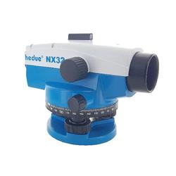 HEDUE Wasserwaage Nivellier hedue NX32 Niveliergerät 32-Fach