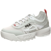 Fila Disruptor Run Wmn white 40