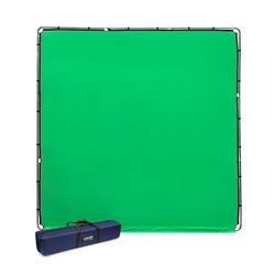 Lastolite StudioLink Chroma Key Green Screen Kit 3 x 3m