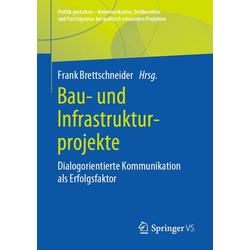 Bau- und Infrastrukturprojekte: eBook von