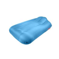 Fatboy LAMZAC XXXL - Luftbett - Gr. 218 X 130 X 62 CM - blau / AQUA BLUE - Luftmatratze