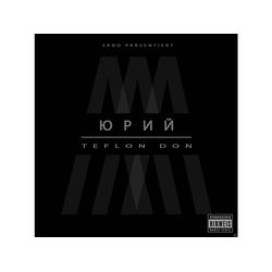 Juri - Teflon Don (CD)