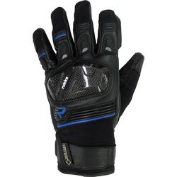 Rukka Ceres 2.0 Gore-Tex Motorcycle Gloves, black-blue, Größe 5XL