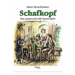 Schafkopf. Adam Merschbacher  - Buch
