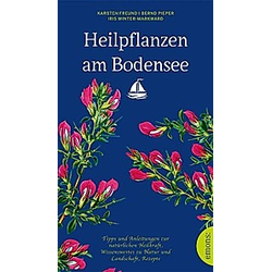 Heilpflanzen am Bodensee