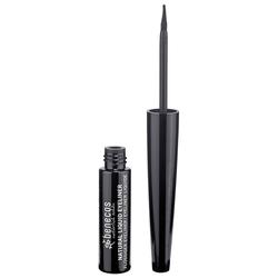 benecos Liner Augen-Make-up Eyeliner 3ml Schwarz