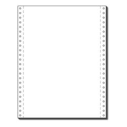 Endlospapier 12241 weiß, Sigel