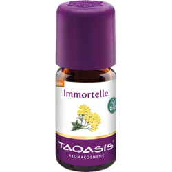 Immortelle Öl Bio 5 ml