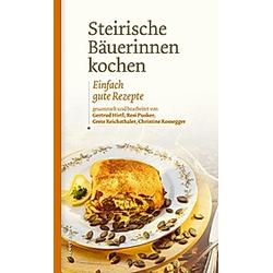 Steirische Bäuerinnen kochen