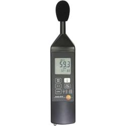 Testo Schallpegel-Messgerät 815 32 - 130 dB 31.5Hz - 8000Hz