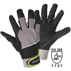 Upixx L+D Touch Grip 1190 Kunststoff Arbeitshandschuh Größe (Handschuhe): 8, M EN 388 CAT II 1 Paa