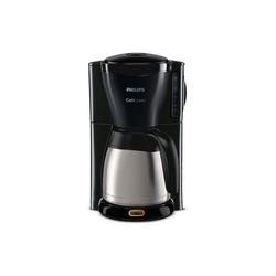 Philips Filterkaffeemaschine HD7549/20 Café Gaia Filterkaffeemaschine