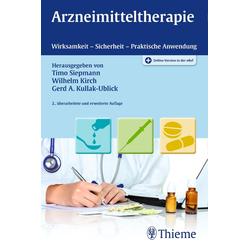 Arzneimitteltherapie: Buch von