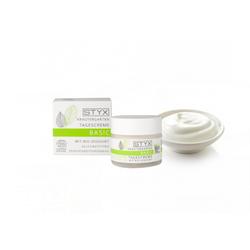 Styx Naturkosmetik - Kräutergarten Tagescreme mit Bio Joghurt - 50 ml