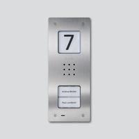 Siedle Türstation Compact UP CAU 850-2-0 E