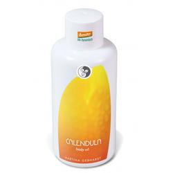 Calendula Body Oil 100 ml