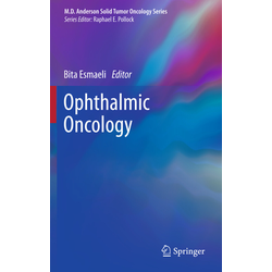 Ophthalmic Oncology als Buch von
