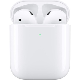 Apple AirPods mit kabellosem Ladecase (2. Generation)