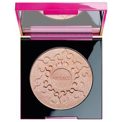 Artdeco Puder Gesichts-Make-up Bronzer 8g Silber
