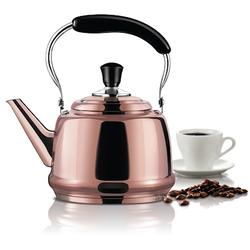 C3 Kaffeekanne 1,5 l Kupfer