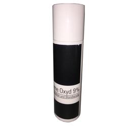 HAGEL Kur Creme Oxyd 9 % 120 ml