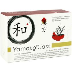 Yamato Gast