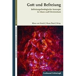 Gott und Befreiung - Buch