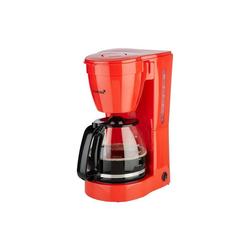 KORONA Filterkaffeemaschine 10117 Kaffeemaschine rot