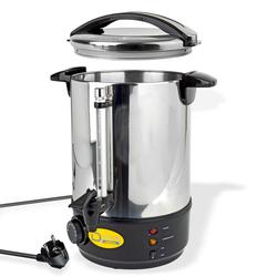 Wasserkocher 6,8 Liter 950W Teekocher Überhitzungsschutz Edelstahlkorpus