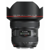 Canon EF 11-24mm F4,0L USM