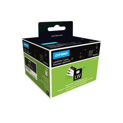 Dymo Etikett LabelWriter, Terminkarte, nicht klebend, 51x89mm, weiß (300 stk)