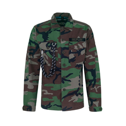Replay Military-Jacke L